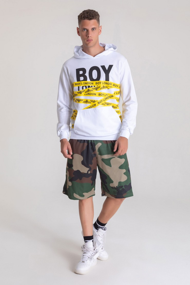 BERMUDA - BLU6035 - BOY LONDON