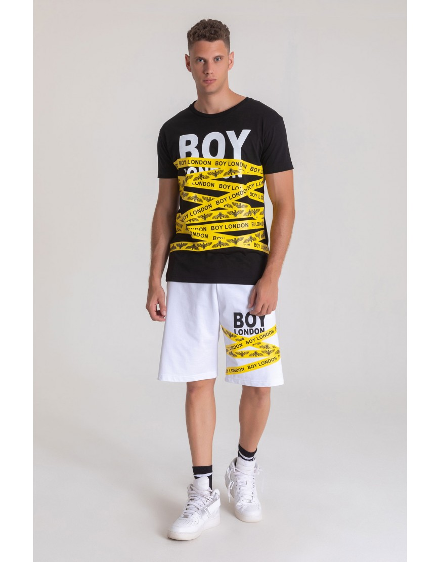 BERMUDA - BLU6064 - BOY LONDON