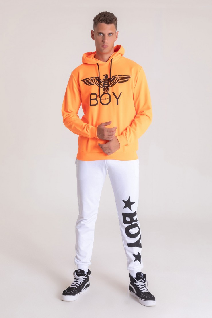 FELPA - BLU6026 - BOY LONDON
