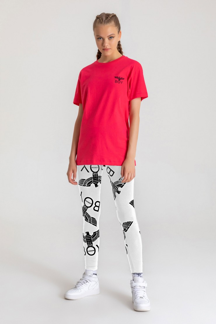 LEGGINS - BLD1824 - BOY LONDON