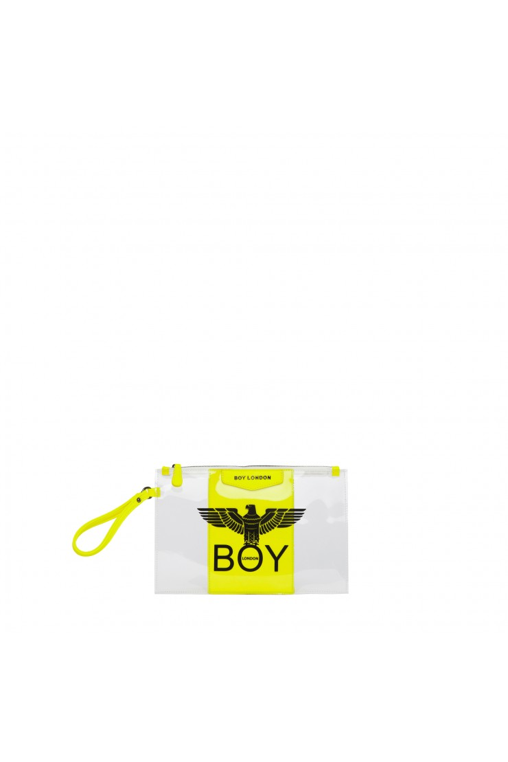 POCHETTE - BLA360 - BOY LONDON