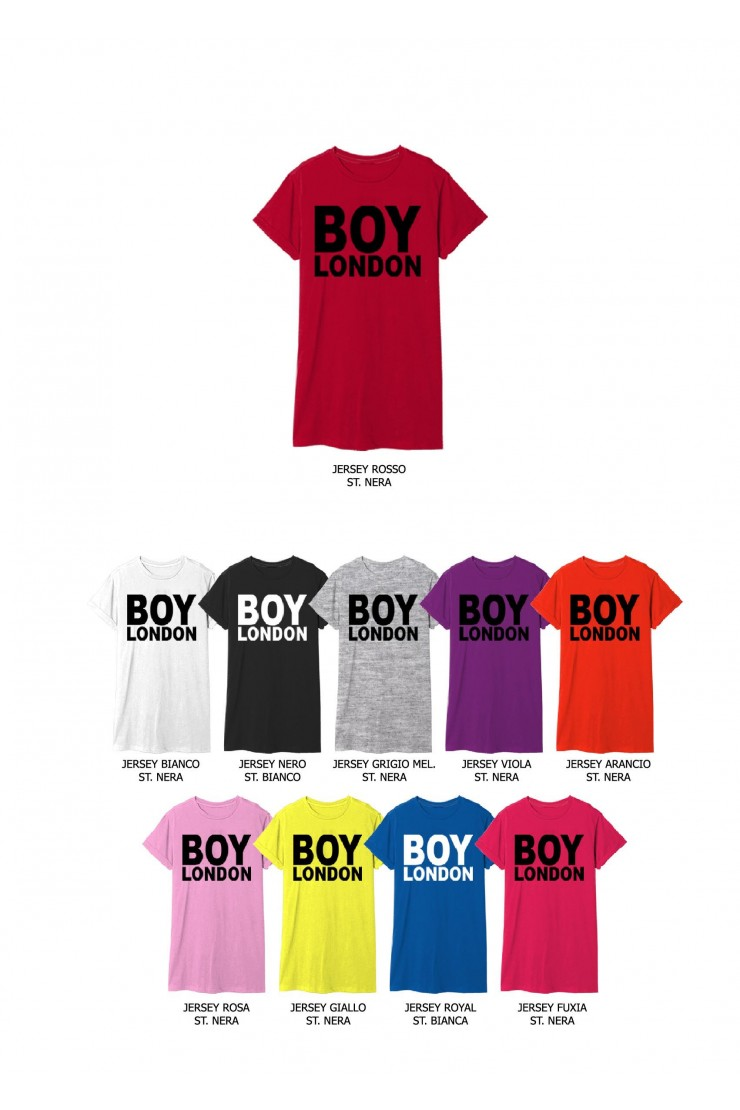 ABITO - BLD1802 - BOY LONDON