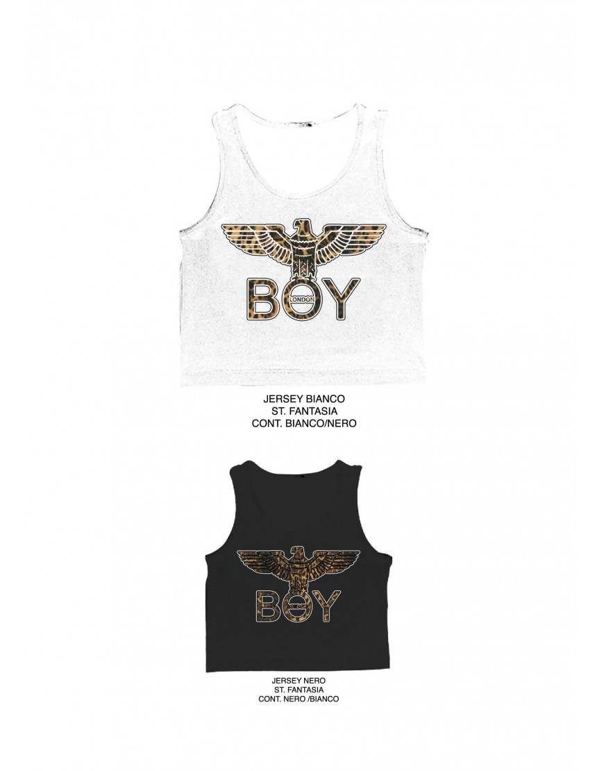 CANOTTA - BLD1899 - BOY LONDON