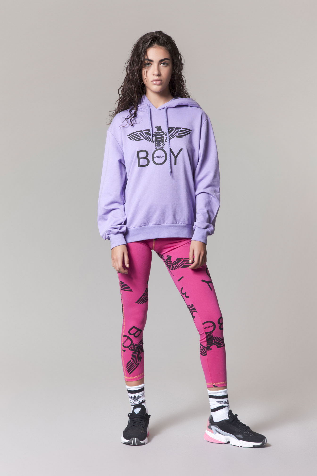 FELPA - BLD2230 - BOY LONDON