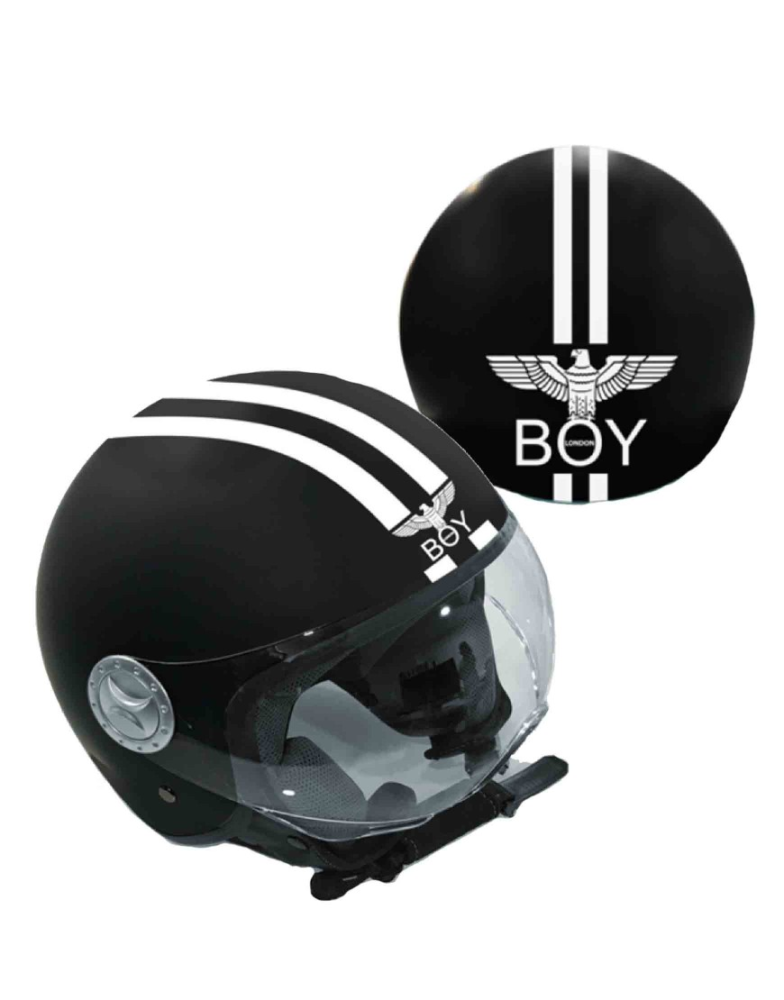 CASCO MOTO - BOY LONDON - BLA-120