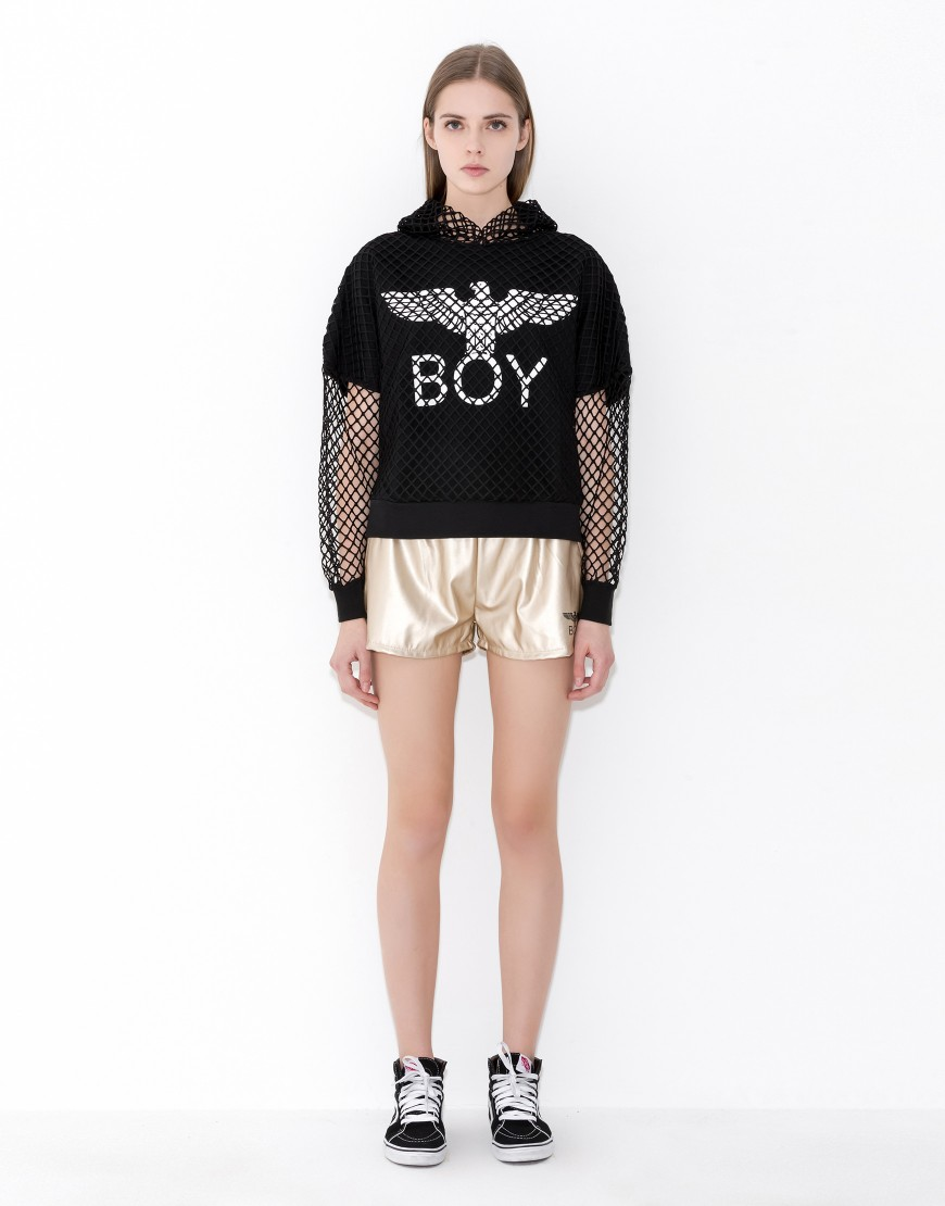 FELPA - BOY LONDON - BLD1170