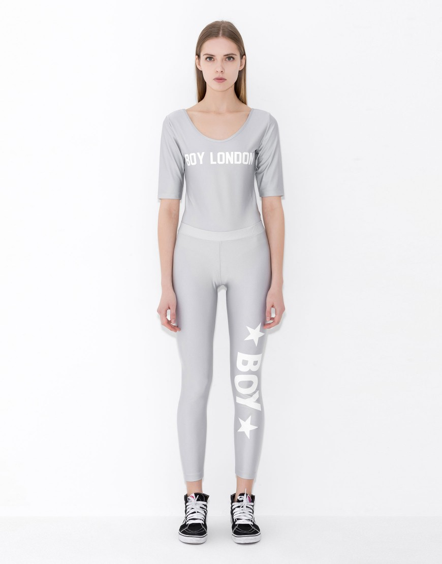 LEGGINGS - BOY LONDON - BLD1048