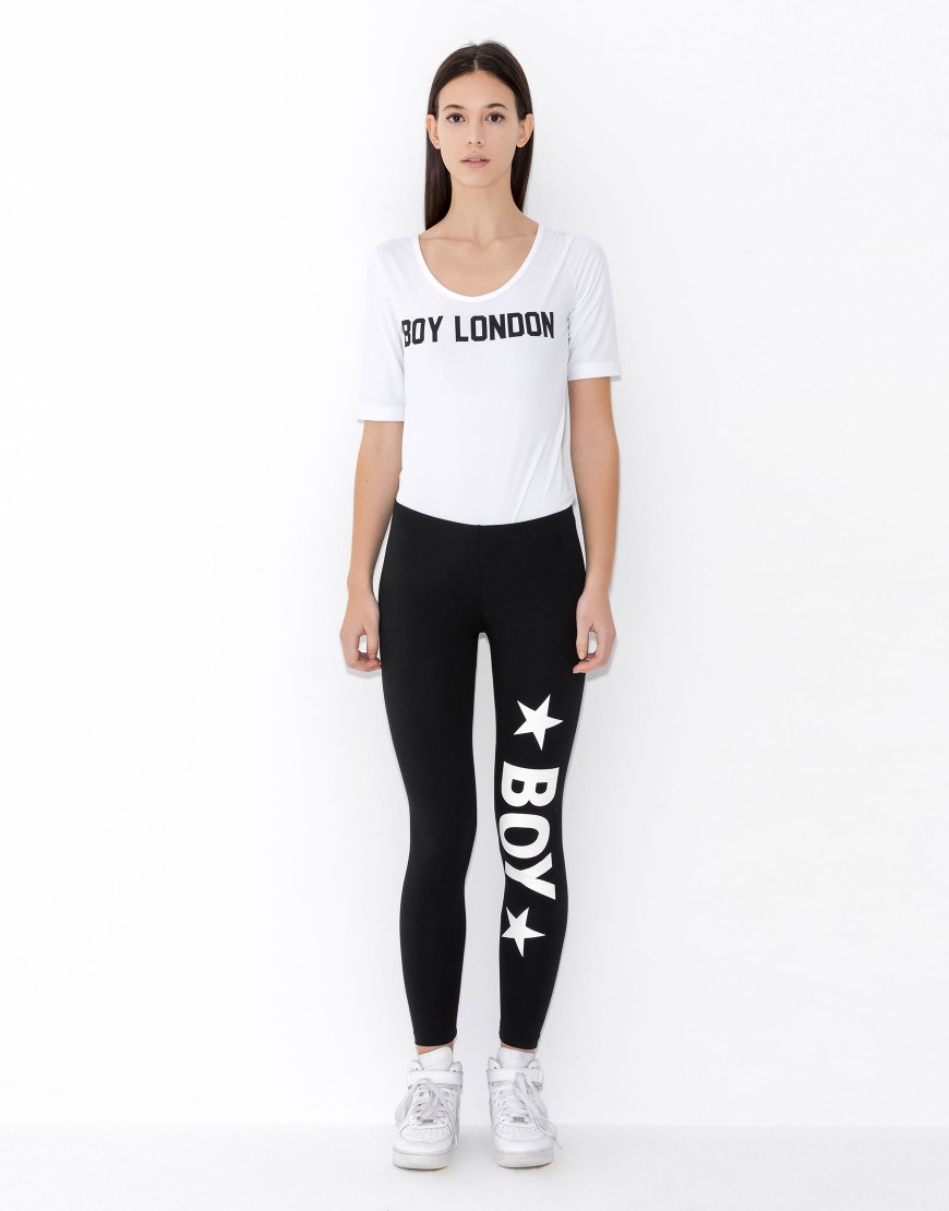 LEGGINGS - PIU' COLORI - BOY LONDON - BLD1015