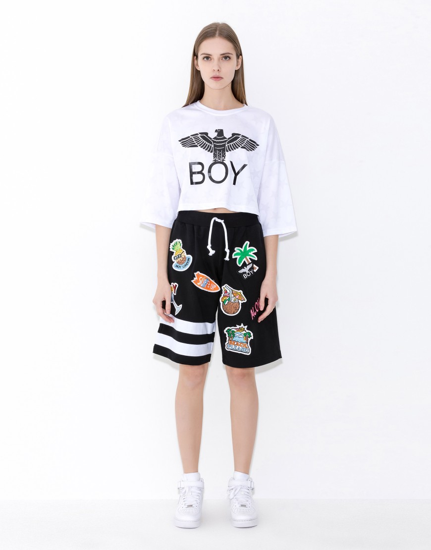 PANTALONE - BOY LONDON - BLD1089